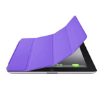 Чехол для Apple iPad 2 - SmartCover - Violet